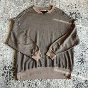 Vintage Giorgio Armani Men's Sweater Medium